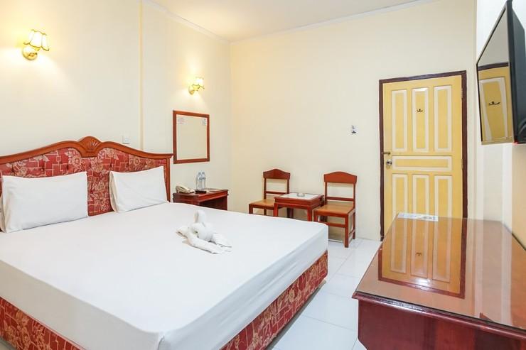 Hotel Tiara Sari Makassar - Kamar Standart