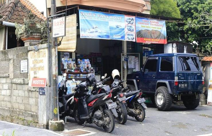 Harga Hotel Uma Kutuh Bungalow (Bali)