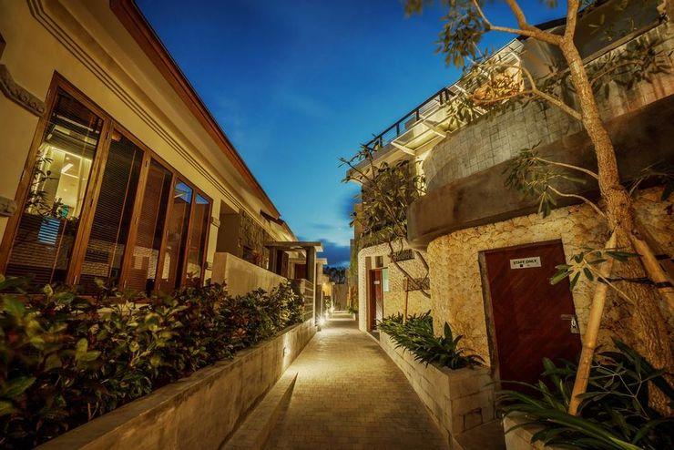 Kampi Villas by Premier Hospitality Asia Bali - Exterior