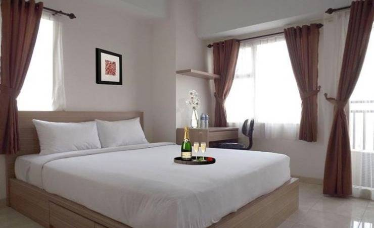 WJY Apartment Margonda Residence 3 Depok -