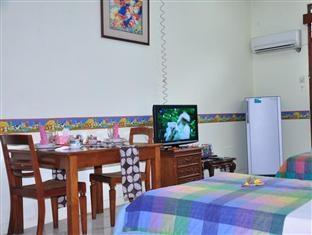 My Home Yogyakarta -