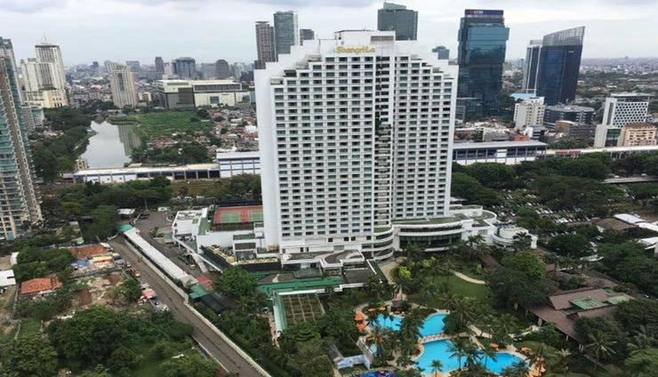 Apartemen Sudirman Park By Hoostia Jakarta - Exterior