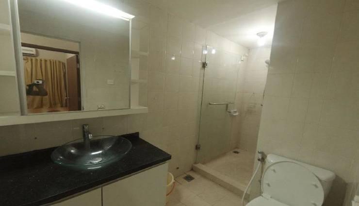 Apartemen Sudirman Park By Hoostia Jakarta - Bathroom