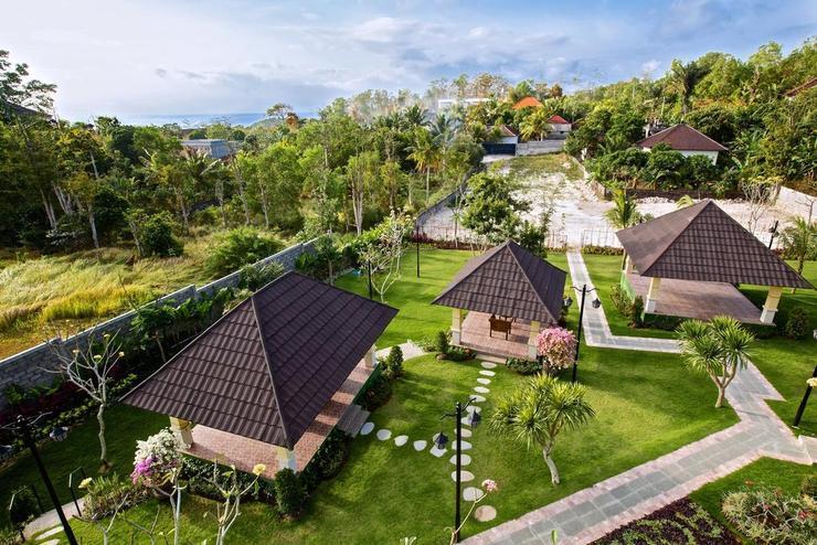 Flamingo Dewata Pool Villa Bali -
