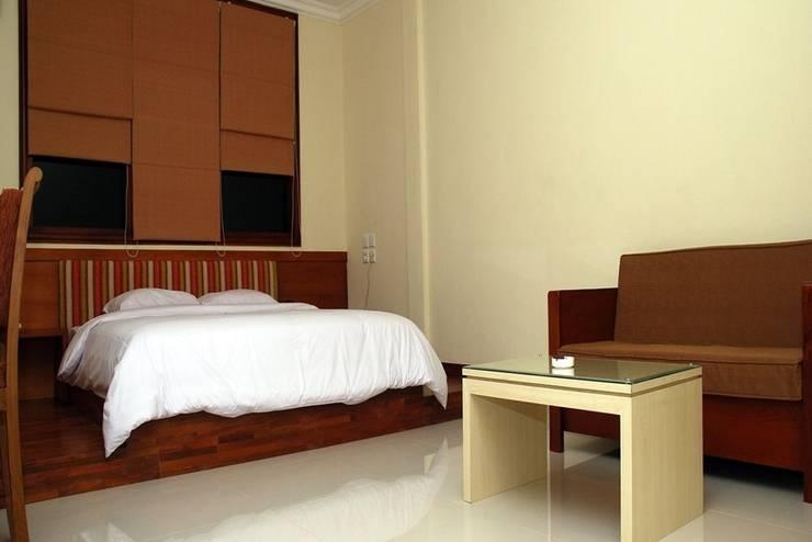 Seven Nite Inn Palembang - Kamar Junior Suite