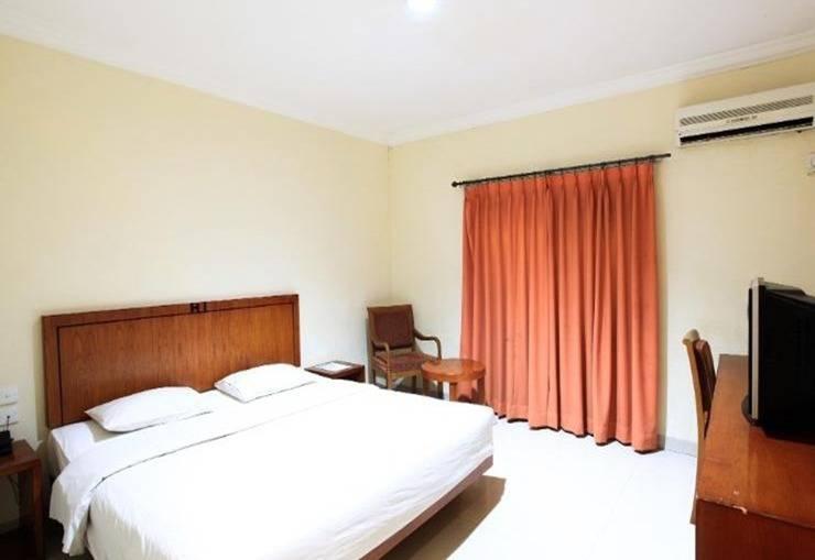 Seven Nite Inn Palembang - Deluxe Room