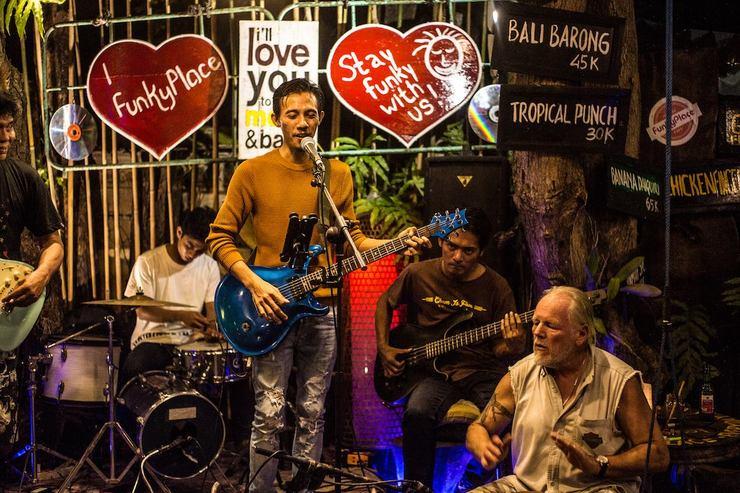 Funky Place Bali - funky