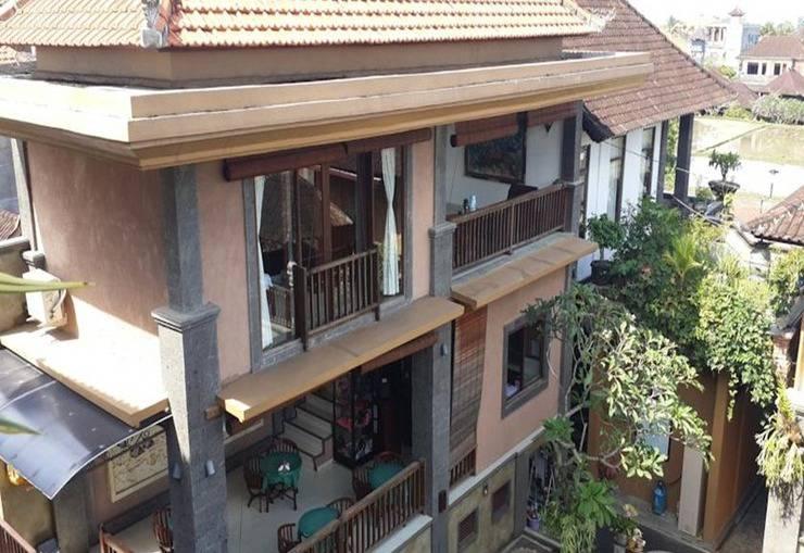Kunang Kunang Guest House Bali - Eksterior