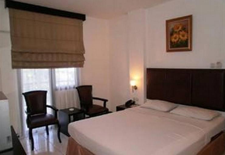 ZUZU Hotel Belvena - Executive Suite