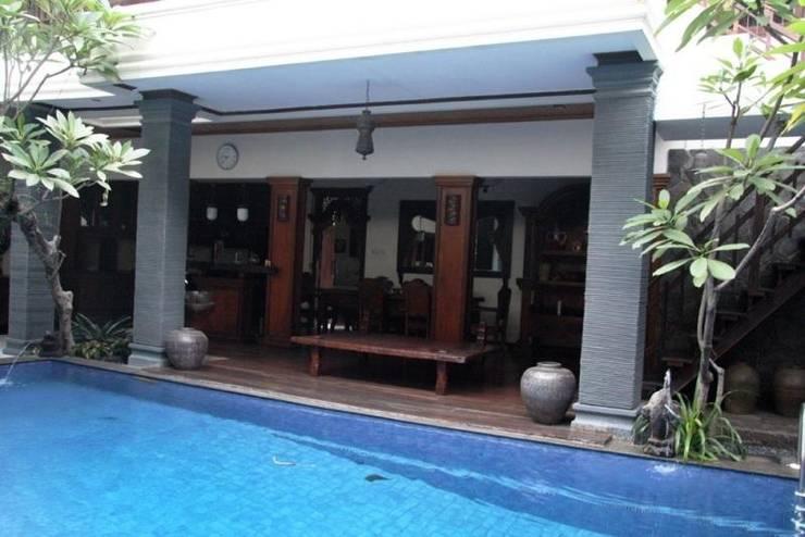 Keraton Inn Jakarta - (19/Mar/2014)