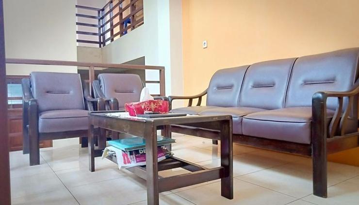 Permana Youth Hostel Yogyakarta - Facilities