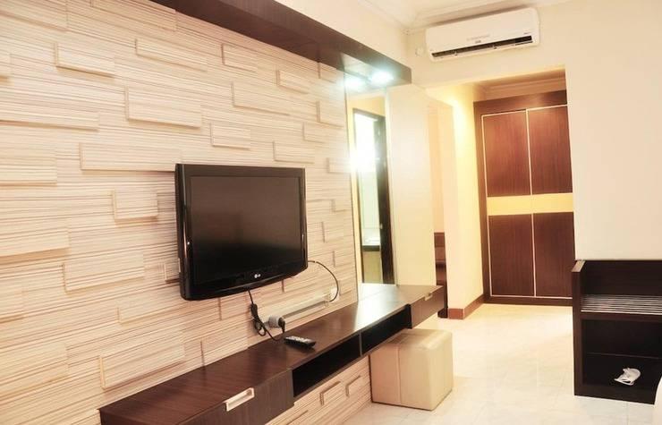 Hotel 88 Diponegoro Jember - Interior