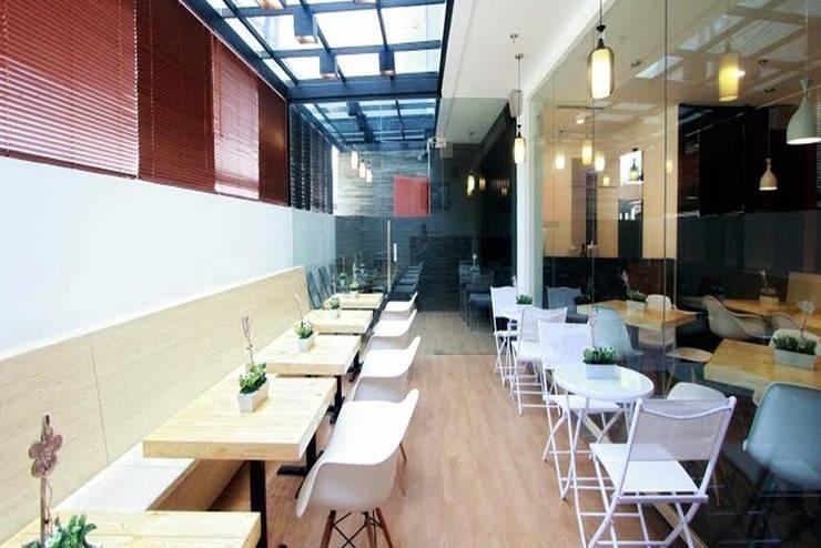 Shiro I Shika Jakarta - Restoran
