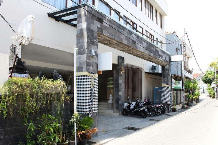 Airy Kuta Karang Tenget 15 Bali - Exterior