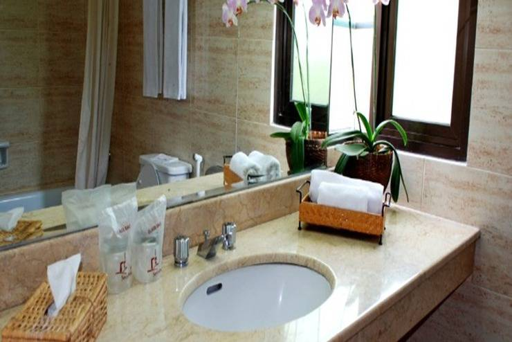 Puri Setiabudhi Bandung - Bathroom