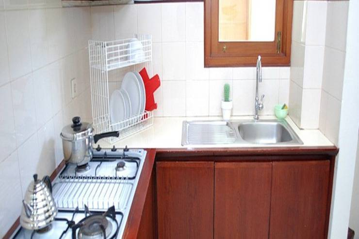 Puri Setiabudhi Bandung - Kitchen