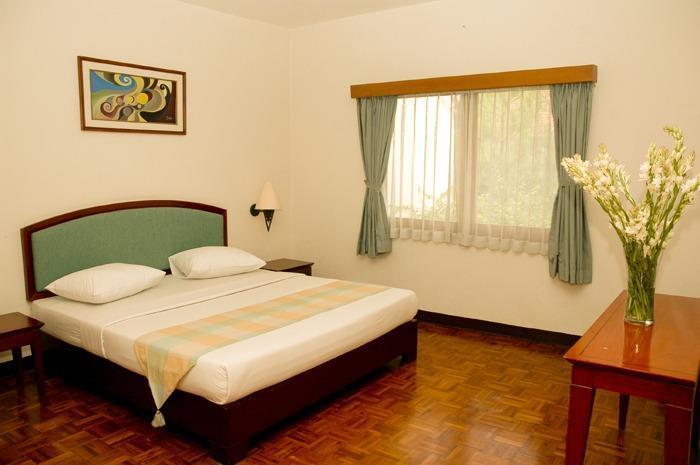 Puri Setiabudhi Bandung - Family Suite