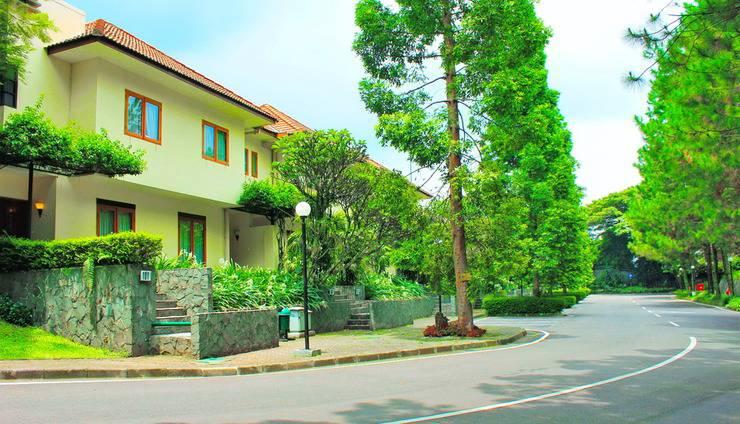 Puri Setiabudhi Bandung - Puri Setiabudhi Residence Hotel