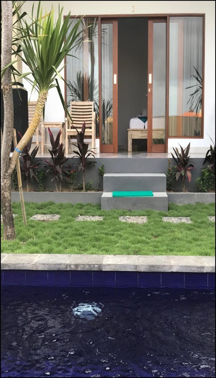 BaliSun GuestHouse Bali - exterior