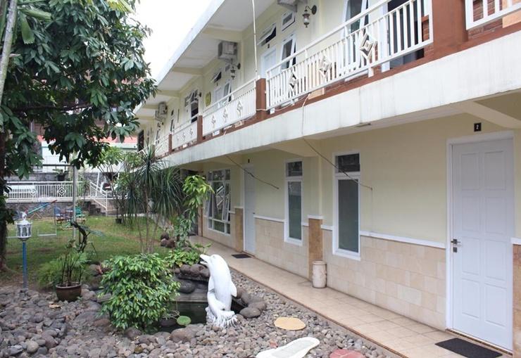 Guest House Timlo Solo Ungaran Semarang - Exterior