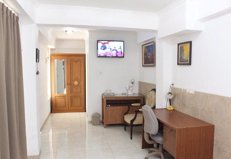Guest House Timlo Solo Ungaran Semarang - Interior
