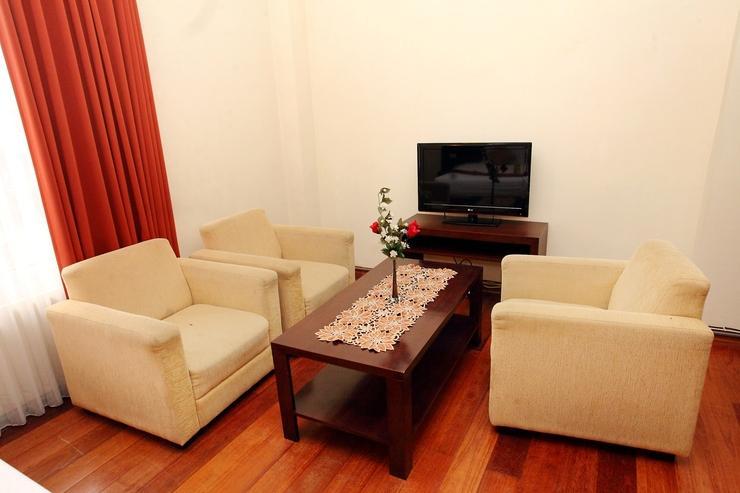 Hotel Aryuka Yogyakarta - Room