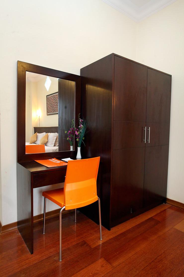 Hotel Aryuka Yogyakarta - Facilities