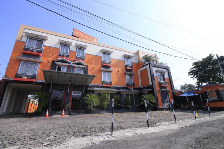 Hotel Aryuka Yogyakarta - Other