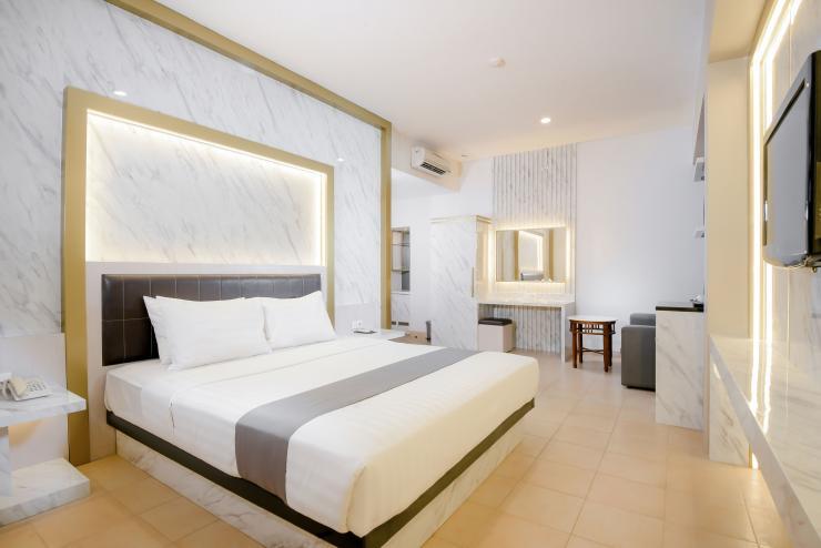 Grand Malioboro Yogyakarta ( FKA Hotel Jentra Malioboro ) Malioboro - Hotel Pic
