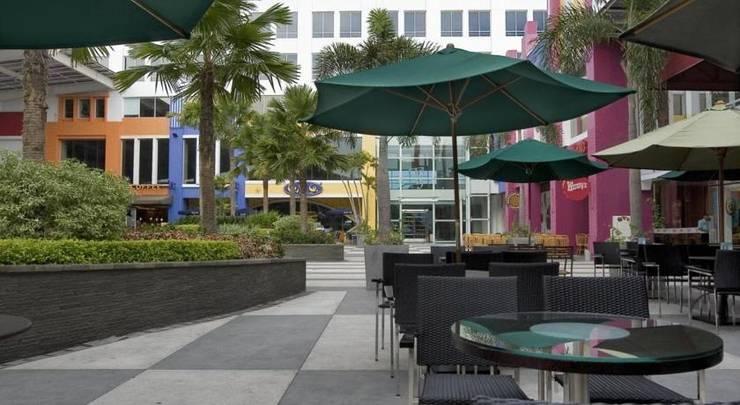 Hotel TS Suites Surabaya - Around1