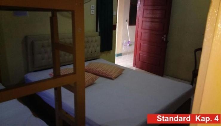 Hotel Prima Padang Padang - Standard 4