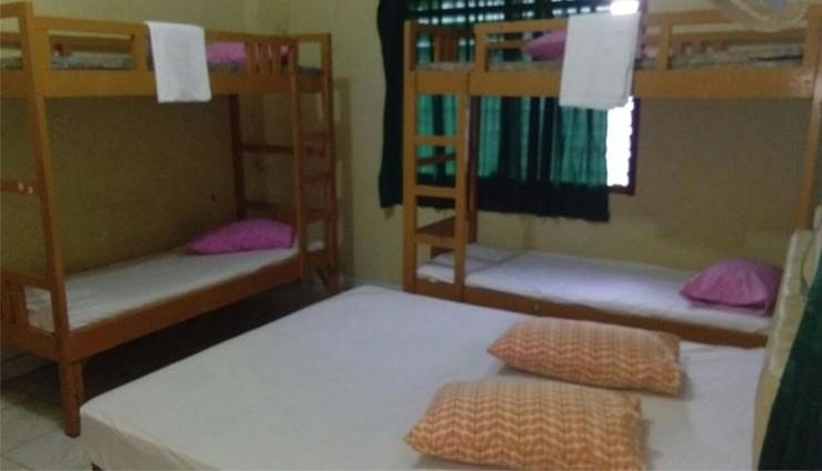 Hotel Prima Padang Padang - Standard 6