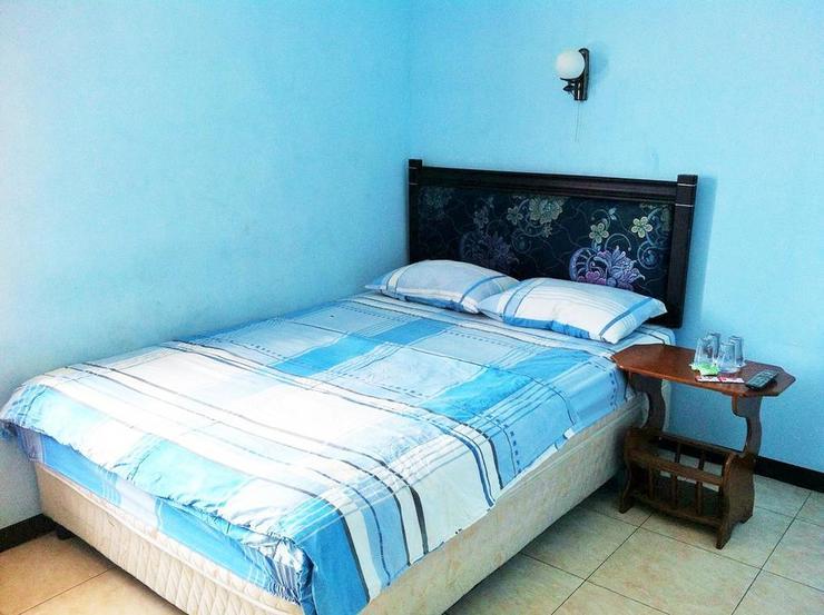 AB Hotel Banyuwangi Banyuwangi - Bedroom