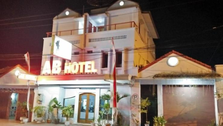 AB Hotel Banyuwangi Banyuwangi - Facade