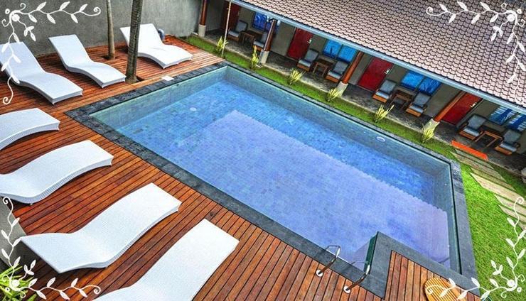Kayun Hostel Bali - Facilities