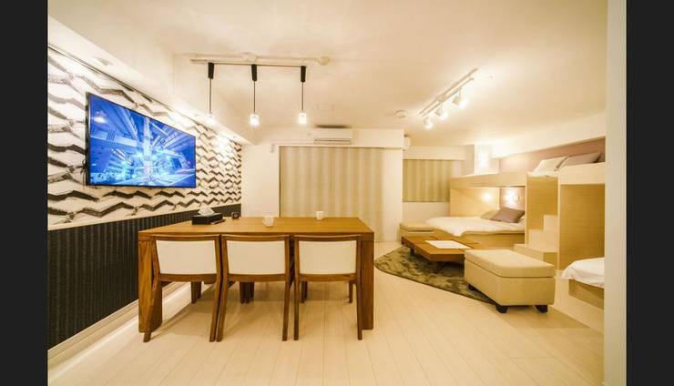 Harga Kamar HOTEL AXAS NIHONBASHI (Tokyo)