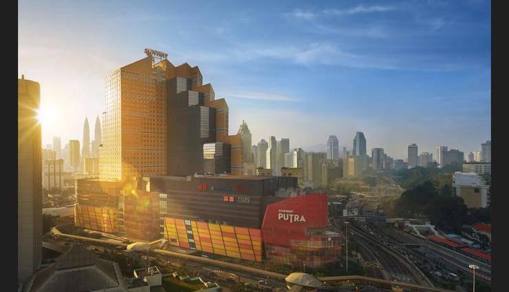 Sunway Putra Hotel Kuala Lumpur - Featured Image