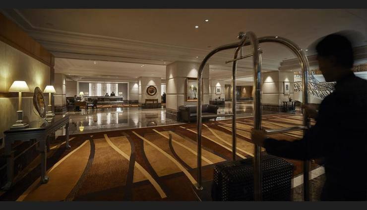 Sunway Putra Hotel Kuala Lumpur - Lobby
