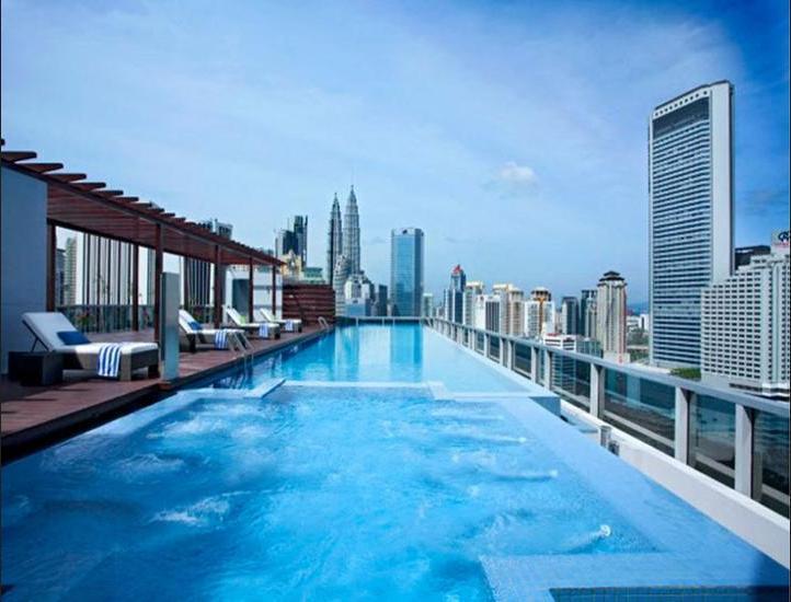 Somerset Ampang Kuala Lumpur - Featured Image