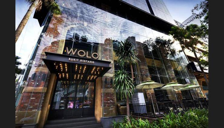 Harga Hotel WOLO Bukit Bintang (Kuala Lumpur)