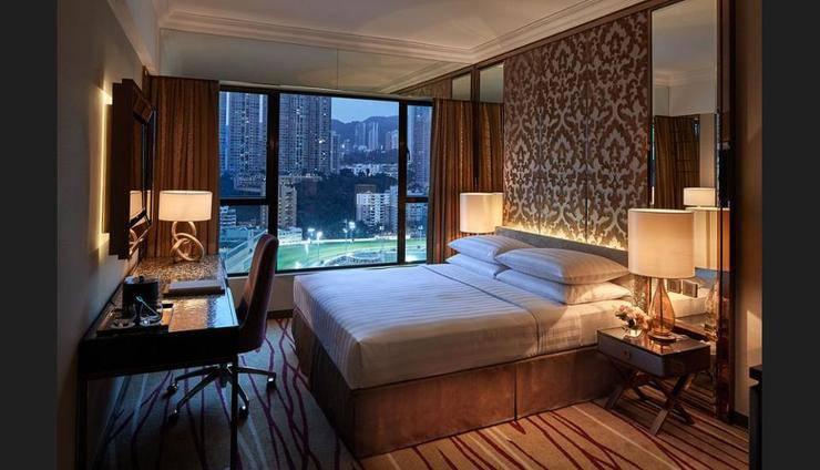 Alamat Dorsett Wanchai Hong Kong - Formerly Cosmopolitan Hotel HK - Hong Kong
