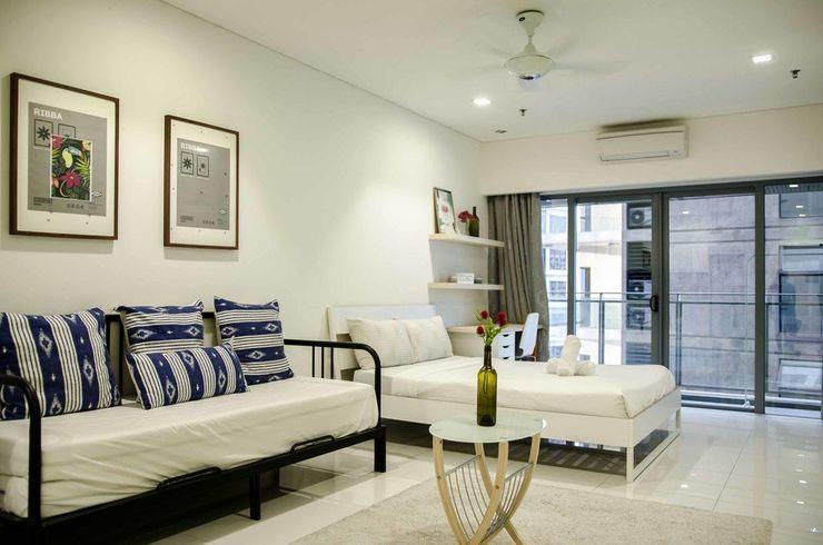 Mercu Summer Suite KLCC @ Penguin Homes - Featured Image