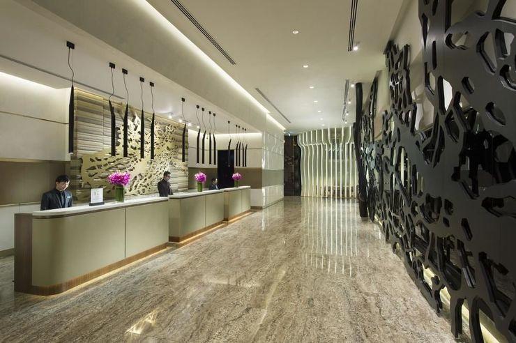 Hilton Kuala Lumpur Kuala Lumpur - Featured Image