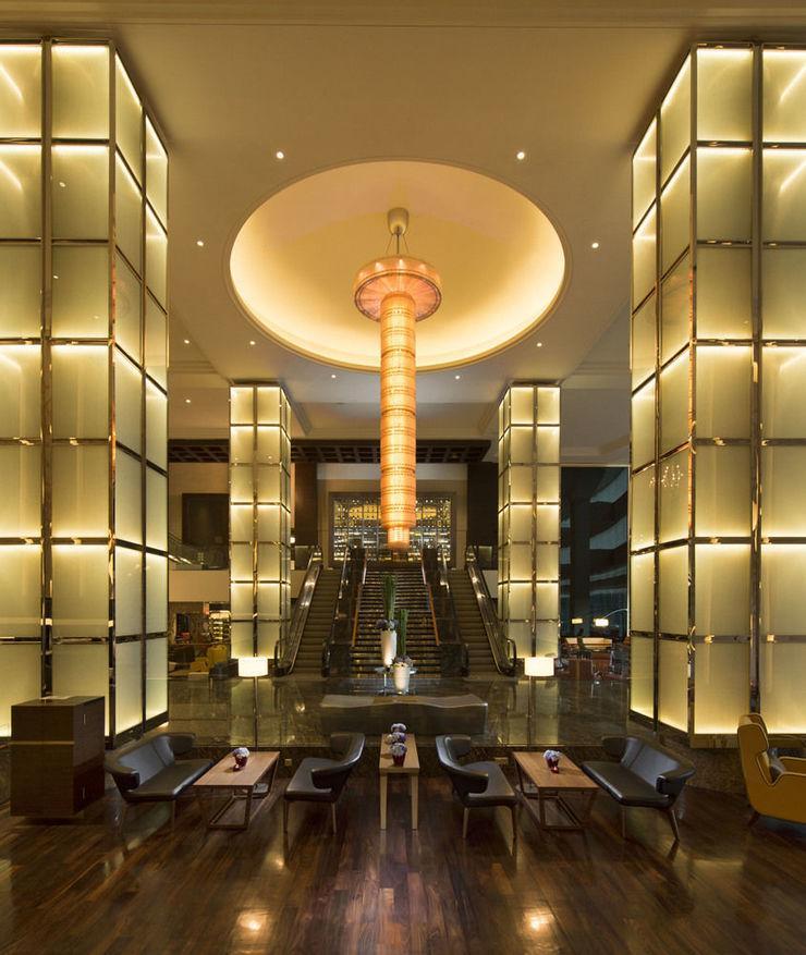 Hilton Kuala Lumpur Kuala Lumpur - Lobby Lounge