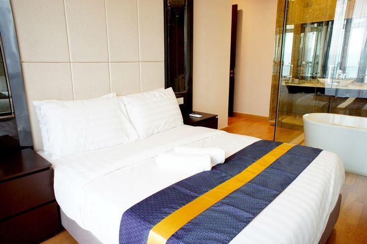 Dorsett Residences Bukit Bintang - De Space Kuala Lumpur - Guestroom