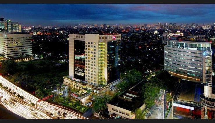 ibis Slipi Jakarta - Featured Image
