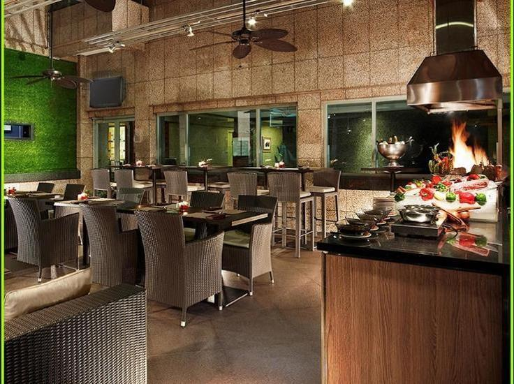ibis Slipi Jakarta - Restaurant
