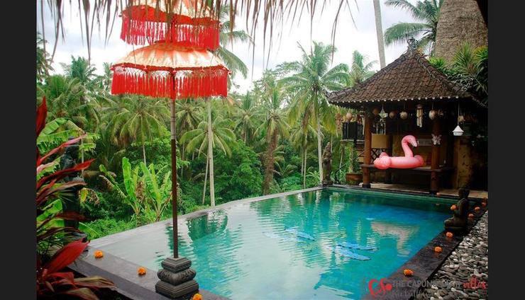 Capung Sakti Villas ? By Fair Future Foundation Bali - Featured Image