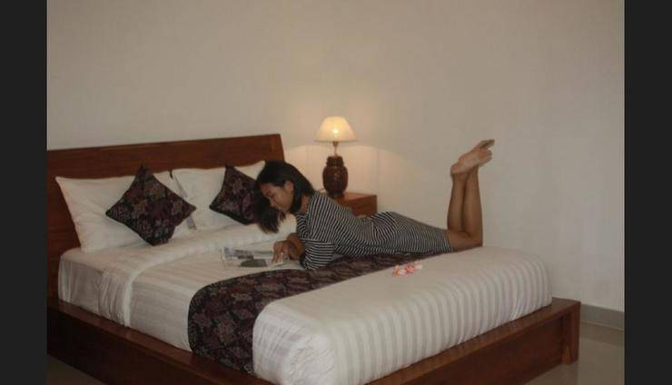 Harga Hotel Wana Ukir Ubud (Bali)