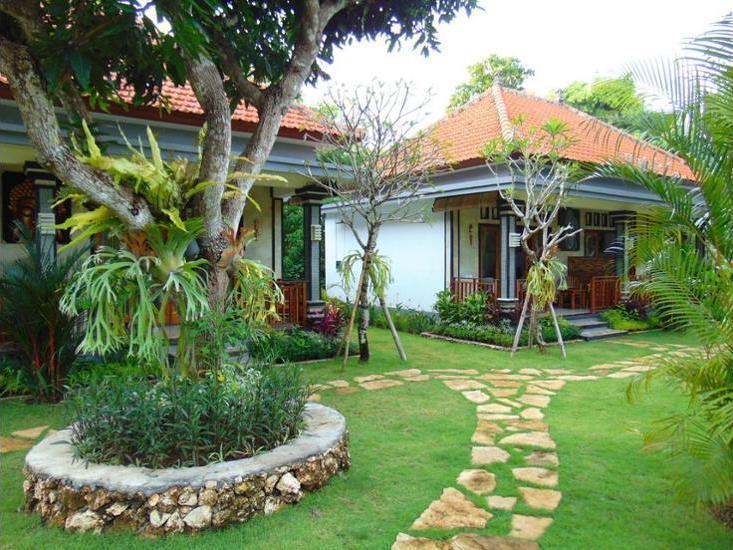 Arumanis Homestay Bali - Featured Image